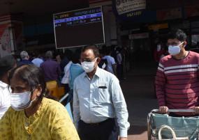 दिल्ली में 24 घंटे में कोरोना से 15 की मौत, रोगियों की संख्या 14 हजार पार
