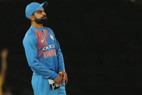 ढाका में पाकिस्तान के खिलाफ 183 रनों की पारी बदलाव लेकर आई : कोहली