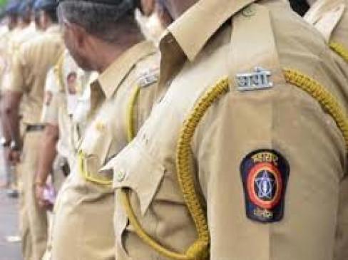 कोरोना संक्रमित हो चुके हैं महाराष्ट्र के 1889 पुलिसकर्मी, 20 की मौत