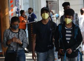 कोरोना का कहर: दिल्ली में मृतकों की संख्या बढ़कर 106 हुई, कुल मामले 8 हजार के करीब