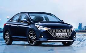 2020 Hyundai Verna: ब्लूलिंक टेक्नोलॉजी के साथ लॉन्च हुई ये कार, वीडियो में देखें इसकी खूबियां