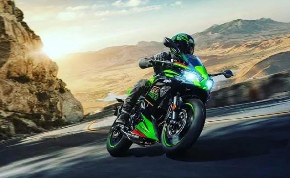 BS6 बाइक: 2020 Kawasaki Ninja 650 और Z650 की बुकिंग शुरू, जानें कीमत