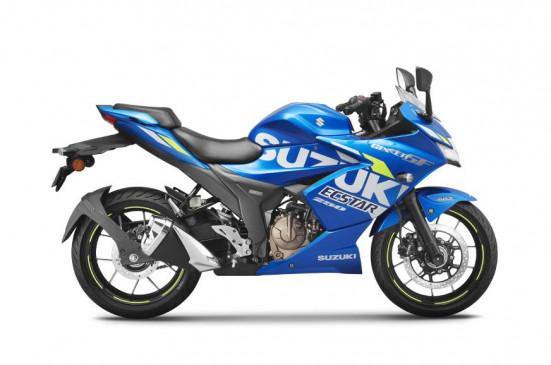 BS6 बाइक: 2020 Suzuki Gixxer 250 रेंज भारत में हुई लॉन्च, जानें कीमत और फीचर्स