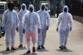 बिहार में कोरोना के 46 नए मरीज, संक्रमितों की संख्या 1079 पहुंची
