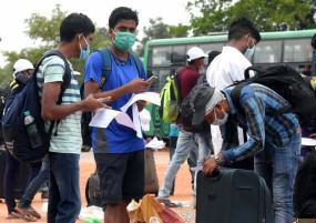 ओडिशा में कोरोना से मौतों की संख्या 5 हुई, 828 लोग संक्रमित