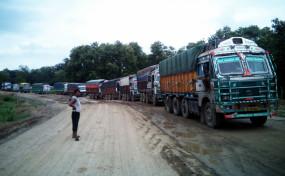 ट्रक ड्राइवरों के लिए 50 करोड़ रु. का राहत कोष और यात्रा बीमा लेकर आया ब्लैकबक