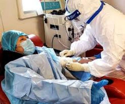 कोरोना मरीजों के लिए आरक्षित होंगेनिजी अस्पतालों के 80 फीसदी बेड