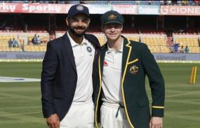 क्रिकेट: डिविलियर्स ने कोहली की तुलना फेडरर से की और स्मिथ को नडाल की तरह बताया