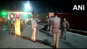 मुजफ्फरनगर हादसा: पैदल घर जा रहे मजदूरों को बस ने कुचला, नशे में था ड्राइवर, केस दर्ज