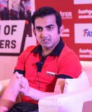 क्रिकेट: कश्मीर को लेकर अफरीदी के कमेंट पर बरसे गंभीर,
