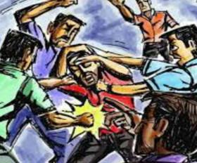 हत्या कर युवक का अर्धनग्र शव नाले में फेंका, क्षेत्र में सनसनी