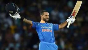 क्रिकेट: युवराज, हरभजन और गंभीर के बाद अफरीदी के बयान पर भड़के धवन, बोले- कश्मीर हमारा था, है और रहेगा