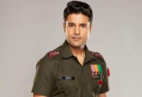 भारतीय सेना से हमेशा जुड़ा रहा : राजीव खंडेलवाल