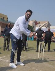 क्रिकेट: युवराज सिंह ने कहा, अफरीदी के बयान से निराश हूं, ऐसे शब्द कभी स्वीकार नहीं करूंगा