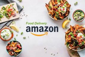 Food Delivery: Amazon ने भारत में लॉन्च की फूड डिलीवरी सर्विस, Zomato और Swiggy को मिलेगी टक्कर