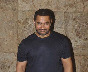 आमिर खान-किरण राव के पानी फाउंडेशन की एंड्रयू मिलिसन ने की तारीफ