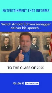 अर्नाल्ड श्वार्जनेगर ने आपात हार्ट सर्जरी को याद किया
