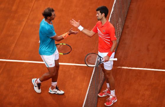 कोरोना का टेनिस पर असर: ATP और WTA ने टेनिस टूर के निलंबन को बढ़ाया, अब तक 40 से ज्यादा टूर्नामेंट हुए रद्द