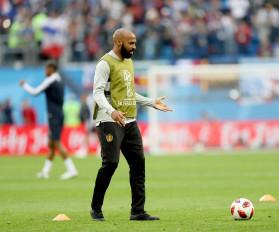फुटबॉल: हेनरी ने कहा, आउबामयांग आर्सेनल क्लब छोड़ सकते हैं