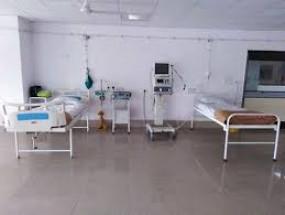 औरंगाबाद :एक महीने में मिलेगी 250 बेड की सुविधा : देसाई