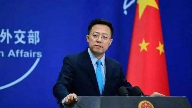 ऑस्ट्रेलिया महामारी को लेकर राजनीति बंद करे : चीन
