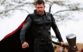Avengers Infinity War: थोर ने अवेंजर्स इन्फिनिटी वॉर में दो बार किया इस शब्द का गलत उच्चारण, किसी ने नहीं किया नोटिस