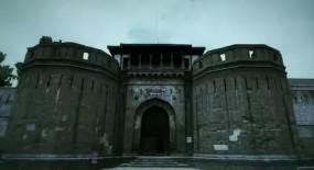 बाजीराव पेशवा के इस महल में आज भी दफन है लाशें, रात होते ही भटकने लगती है आत्माएं