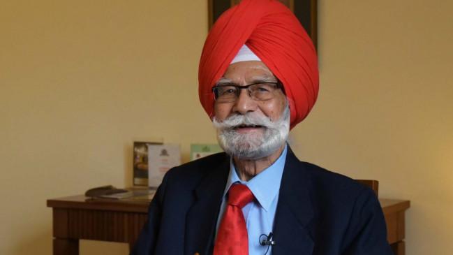 हॉकी: बलबीर सिंह सीनियर की हालात नाजुक, डॉक्टर रख रहे हैं नजर