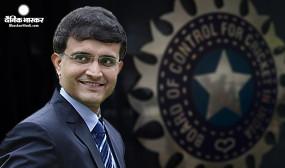 क्रिकेट: गांगुली ने कहा- खतरनाक विकेट पर टेस्ट मैच खेलने जैसा डेंजर है कोरोनावायरस