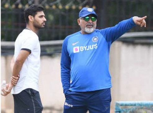 क्रिकेट: टीम इंडिया के गेंदबाजी कोच ने कहा, वापसी के लिए खिलाड़ियों ट्रेनिंग कैंप की जरुरत