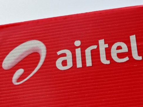 भारती एयरटेल को मार्च तिमाही में 5,237 करोड़ रुपये का घाटा