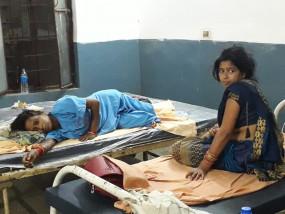 लॉकडाउन में घर वापसी का दर्द: दिल्ली से बिहार पैदल जा रही महिला ने दिया बच्चे को जन्म
