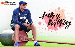 Birthday Special: टीम इंडिया के हेड कोच रवि शास्त्री का आज 58वां जन्मदिन, जानें उनसे जुड़ी कुछ खास बातें