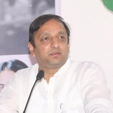 भाजपा शासित राज्य कोविड-19 के आंकड़े छिपा रहे हैं : महाराष्ट्र कांग्रेस