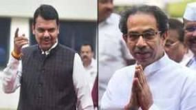 बीजेपी का महाराष्ट्र बचाओ आंदोलन, फडणवीस ने कहा- गरीबों के लिए पैकेज घोषित करे ठाकरे सरकार
