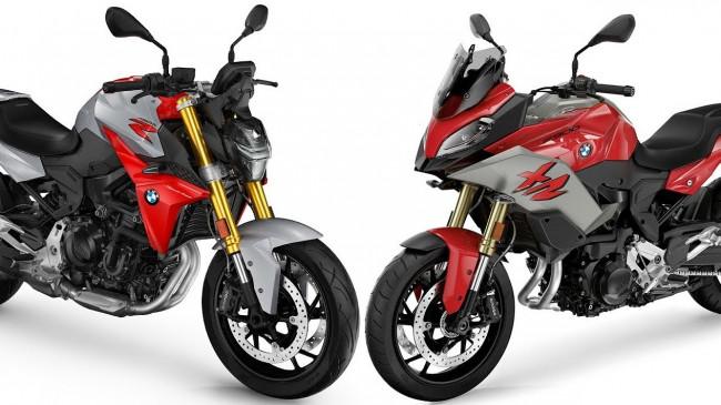 BMW बाइक: F 900 XR और F 900 R भारत में कल होंगी लॉन्च, जानें इनकी खूबियां