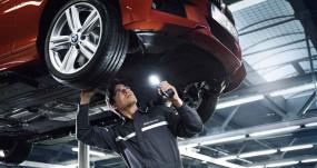 कार सर्विस: BMW India ने देश में पेश की प्री-मानसून सर्विस, जानें क्या है खास