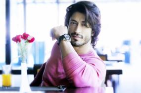 Bollywood: एक्शन स्टार विद्युत जामवाल ने 'गुडविल फोर गुड' पहल शुरू की