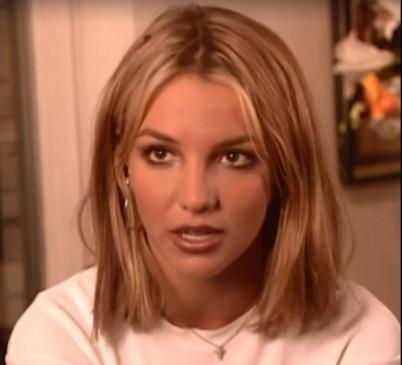 ब्रिटनी स्पीयर्स ने समर्थन के लिए प्रशंसकों का आभार जताया