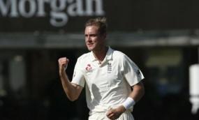 कोरोना के बीच क्रिकेट: ट्रेनिंग पर लौटने पर बोले ब्रॉड, वापसी कर अच्छा लग रहा है