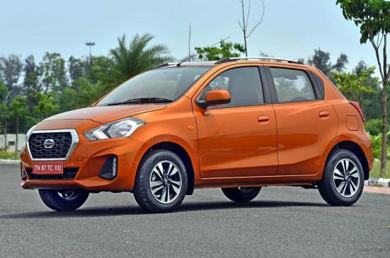 हैचबैक कार: BS6 Datsun Go भारत में हुई लॉन्च, जानें कीमत