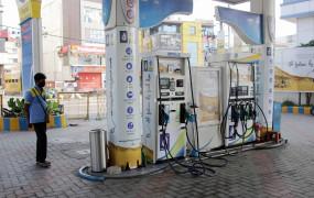 बिहार में पेट्रोल, डीजल पर वैट दरों में संशोधन को मंत्रिमंडल की मंजूूरी
