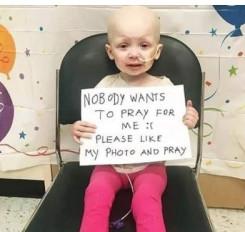 Fake News: इस छोटी बच्ची को नहीं है कोरोना वायरस, पुरानी फोटो गलत दावे के साथ शेयर