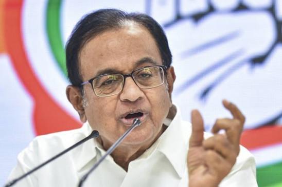 तीसरी किश्त पर सवाल: चिदंबरम ने वित्त मंत्री से की आर्थिक पैकेज को स्पष्ट करने की मांग