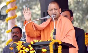 मुख्यमंत्री योगी आदित्यनाथ ने जीता सिंधी समाज का दिल