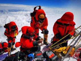 5जी के जरिए चीन ने माउंट एवरेस्ट की ऊंचाई मापने का काम पूरा किया