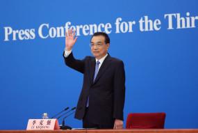 विश्व अर्थव्यवस्था में चीन का योगदान 30 प्रतिशत से अधिक रहा