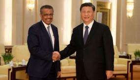 COVID-19: चीनी राष्ट्रपति जिनपिंग चाहते थे दुनिया को देरी से मिले 'कोरोना' की खबर, WHO ने किया खंडन