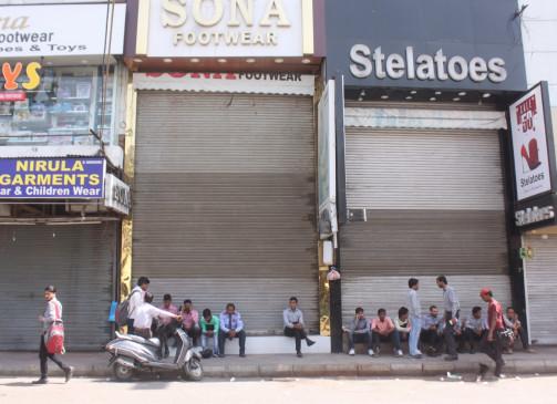नोएडा में दुकानें खुलने को लेकर व्यापार मंडल में असमंजस