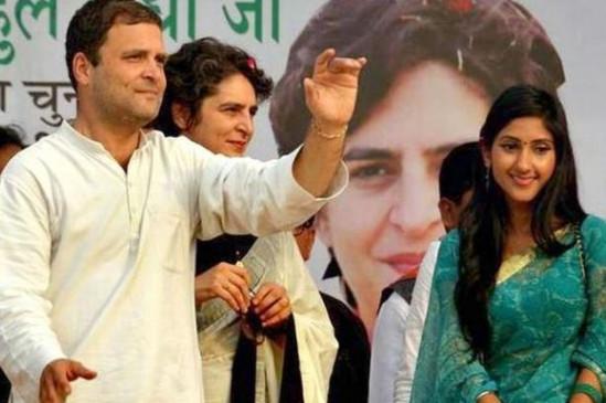 बस पॉलिटिक्स: अपनी ही पार्टी पर कांग्रेस MLA अदिति सिंह ने उठाए सवाल, कहा- ये कैसा क्रूर मजाक
